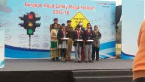 gurgaon-road-safety-mega-festival-2015