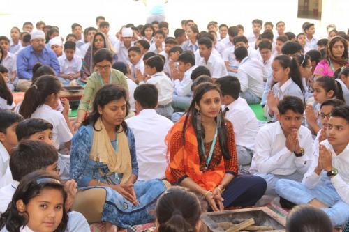 Satrarambh 2019